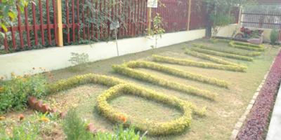 Anvita Entrance